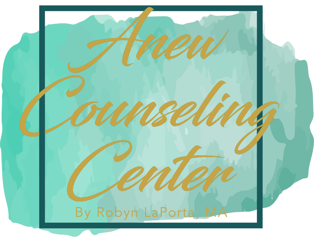 Anew Counseling Center